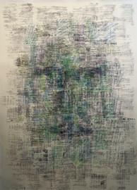 Textual Portrait IV