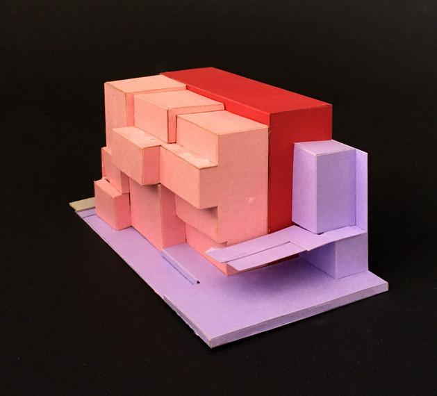 Diagrammatic Model