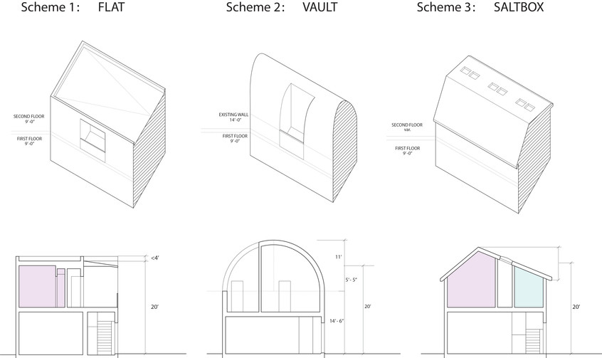AlleyApts_Roof Diagram