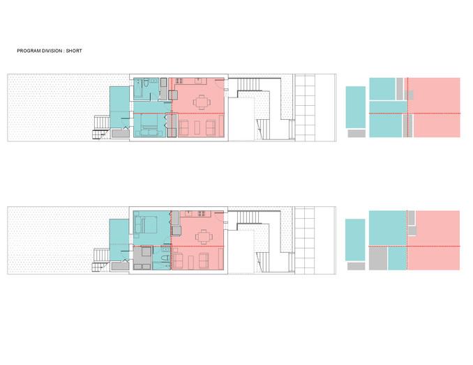 Short Diagrammatic Plan