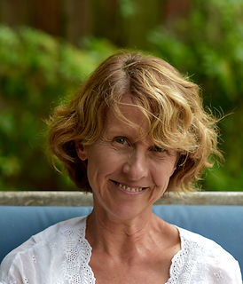 Ursula Werner, author of The Good at Heart