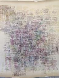 Textual Portrait VI