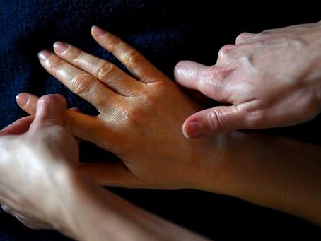 Pourquoi s'offrir un massage?