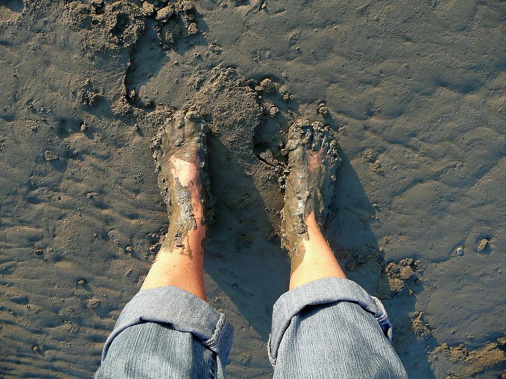 santé et beauté des pieds