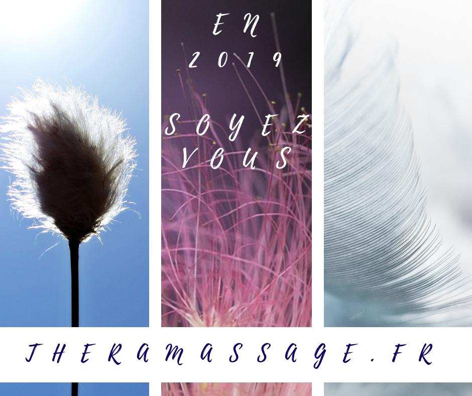 Voeux 2019 Thera Massage