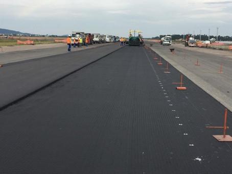 As marcas da Pedrita em mais uma grande obra catarinense: o novo aeroporto de Florianópolis