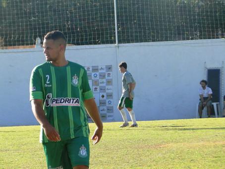 Time patrocinado pela Pedrita fica em 4º lugar em torneio de futebol amador