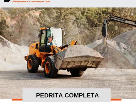 Pedrita comemora 46 anos de fundação