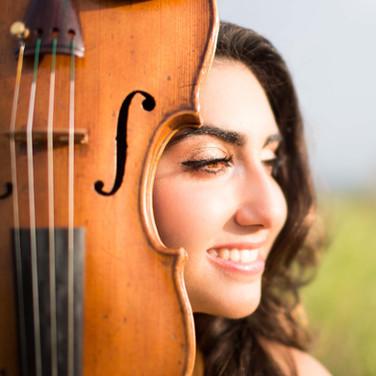 Eva Aronian
