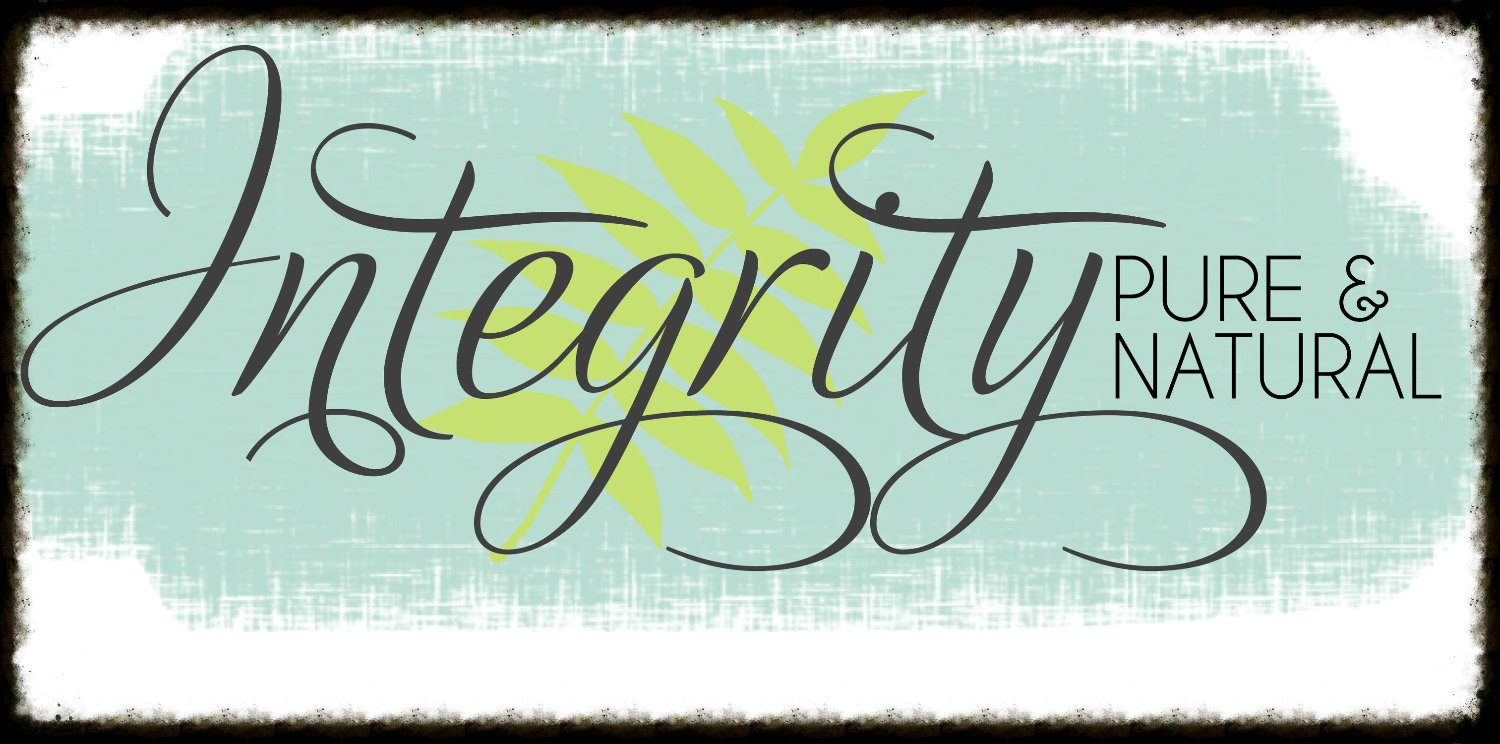 Integrity Pure & Natural| All Natural Skincare Products| Michigan