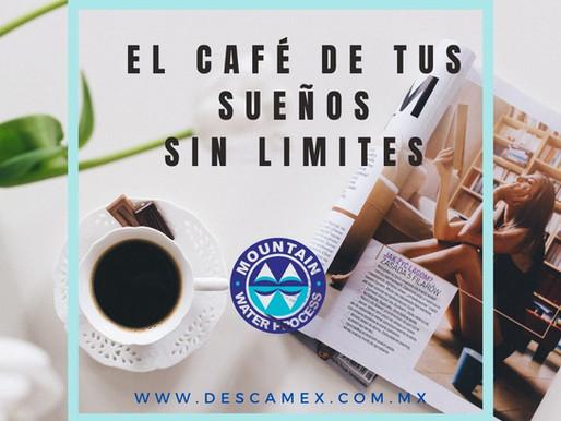 Café Descafeinado en Medios Digitales