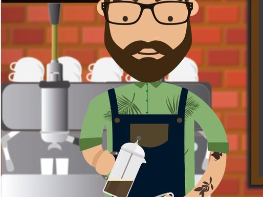 MEZCLA TU CAFÉ