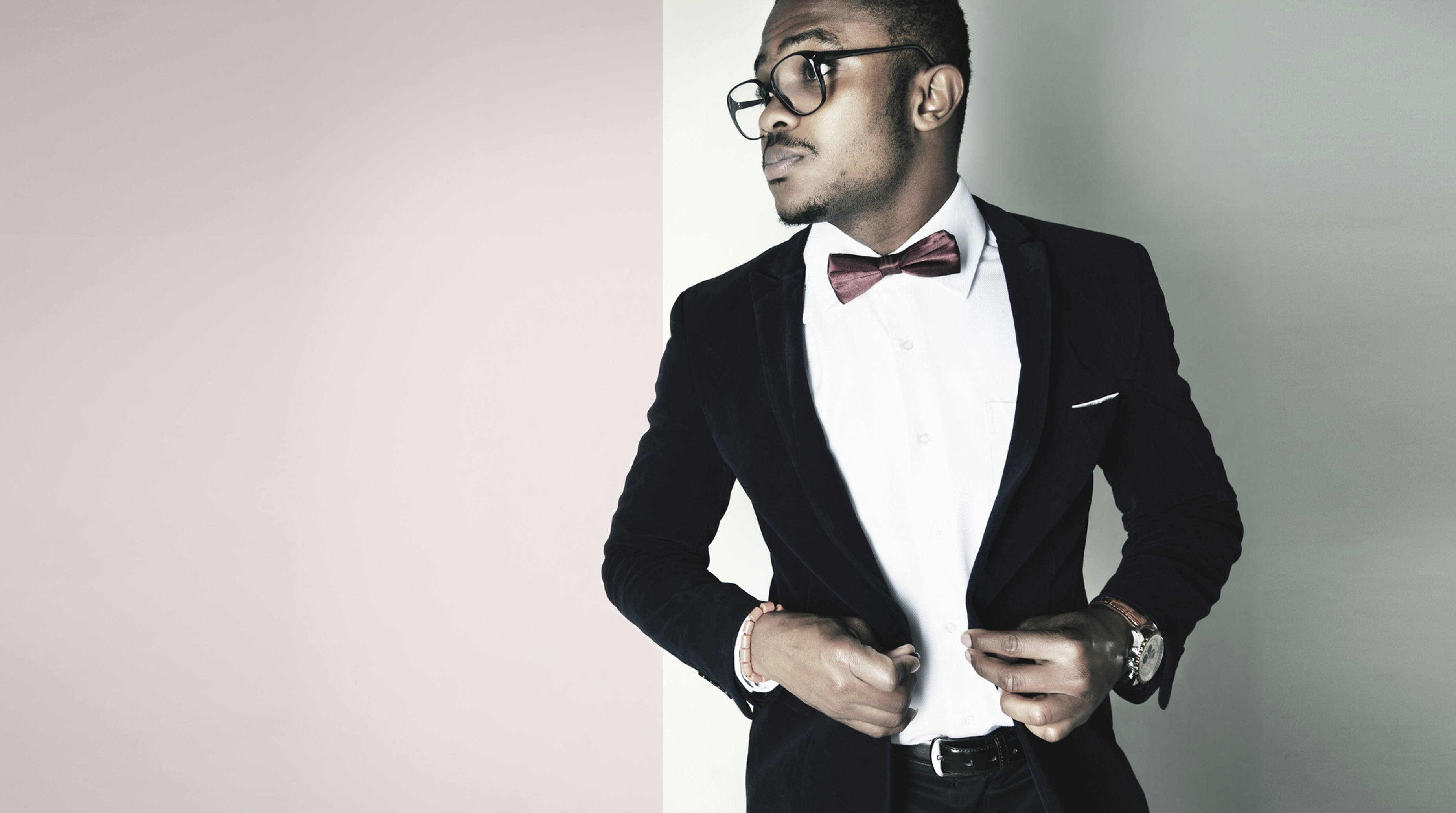 Tuxedo Rental Fitting Appointment