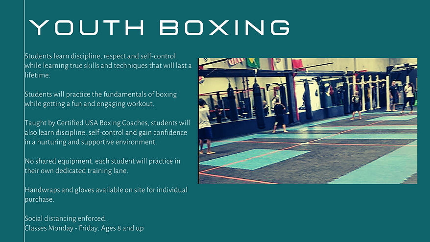 YouthBoxing