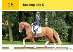 Dancing Life K