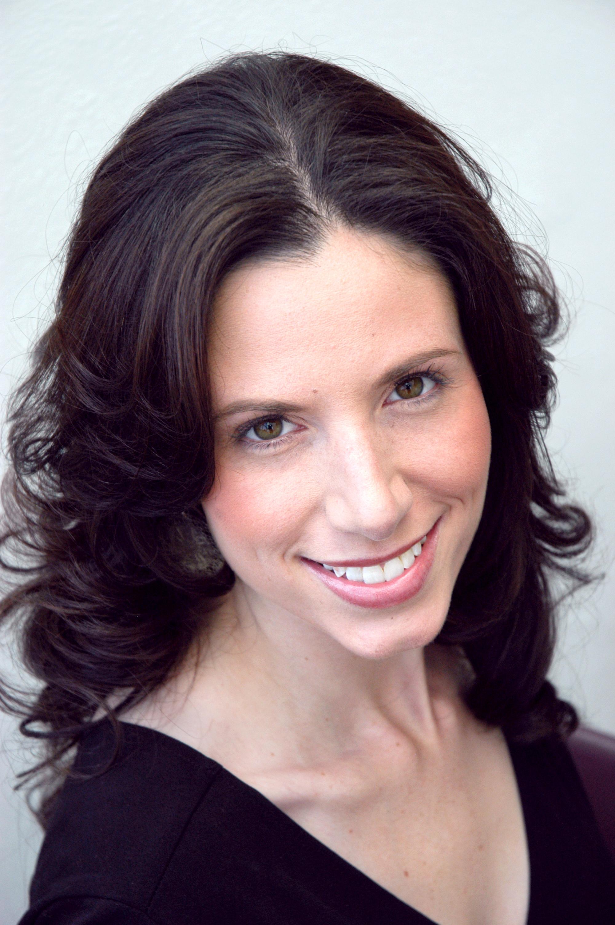 Megan Gebert Wilson Headshot