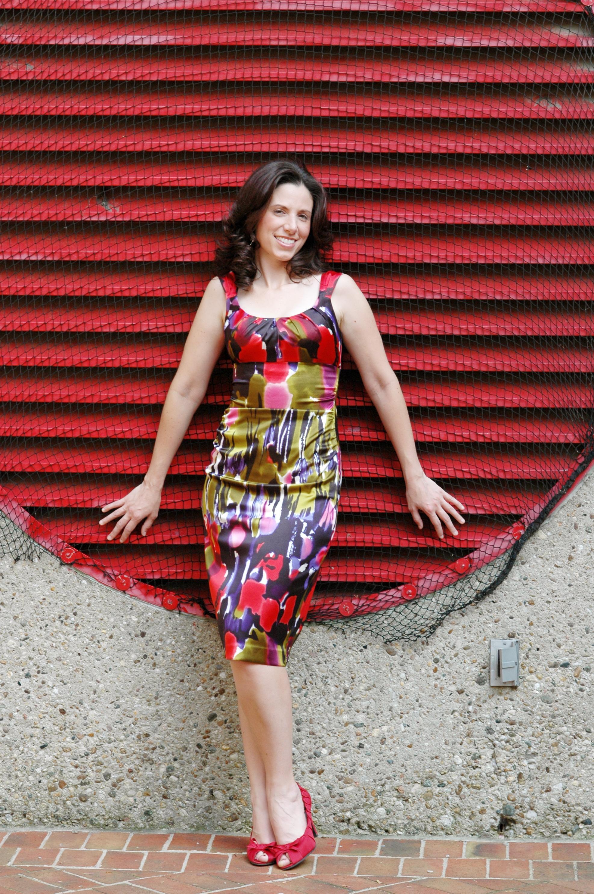 Megan Gebert Wilson Take Two CD