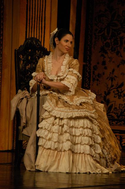 Megan Gebert Wilson Nozze di Figaro