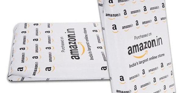 Amazon Courier Bag(NP-7) Non- POD (13*16 inch)