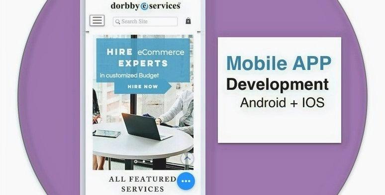 App Development (Hybrid, Android & IOS)