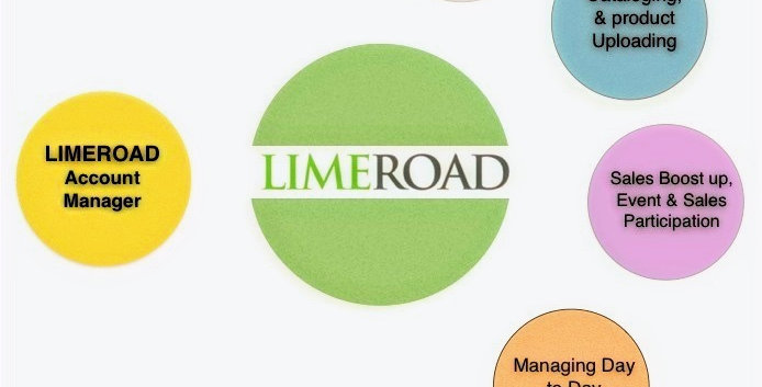 Limeroad Account Manager