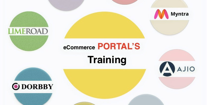 eCommerce Portal's Training