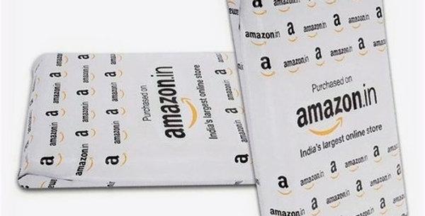 Amazon Courier Bag(NP-6) Non- POD (15*11 inch)