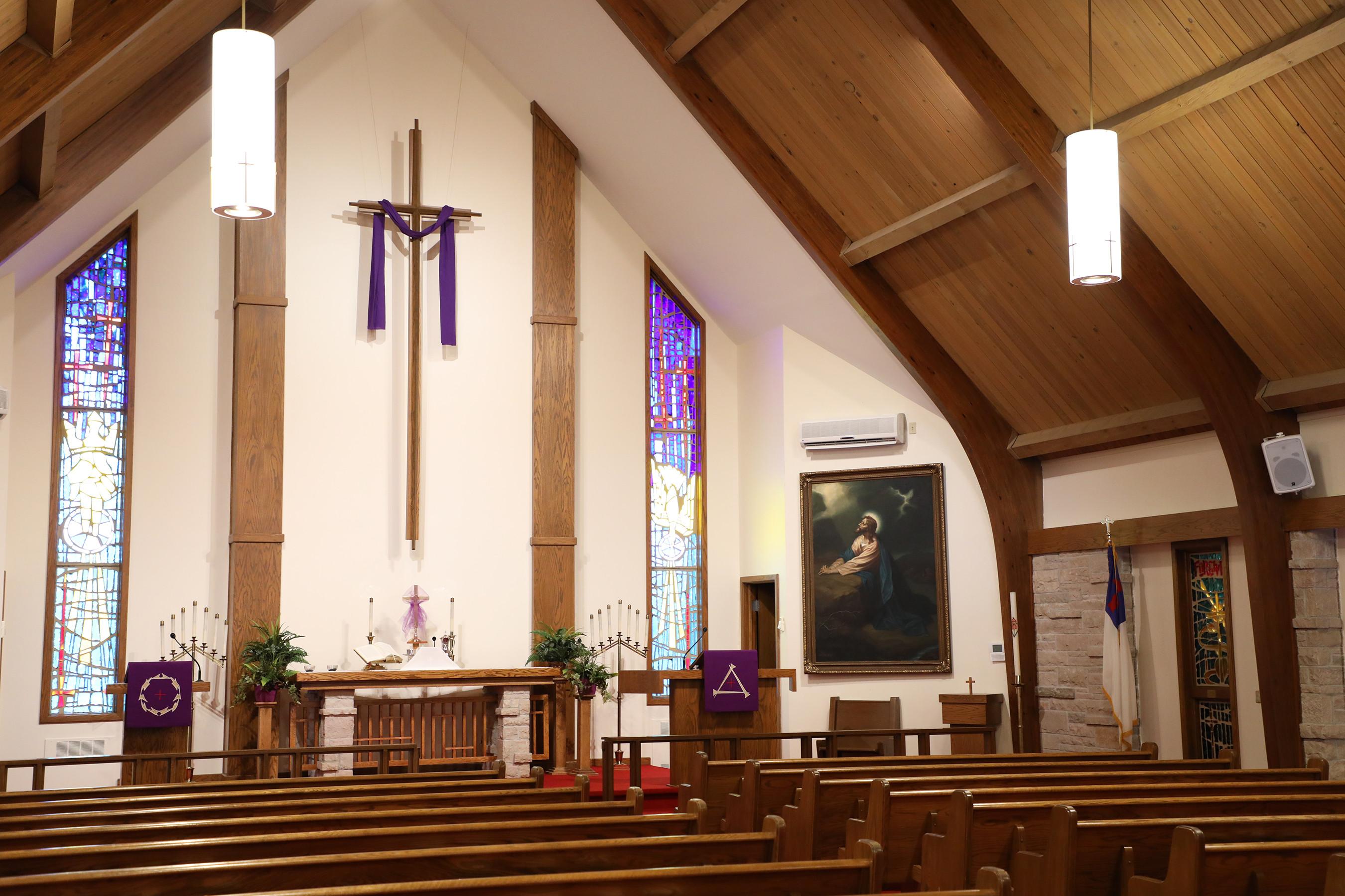 20 Minute Church Service