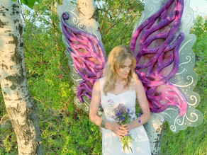 """Finding Healing After Child Loss in the """"Wings of Love"""""""