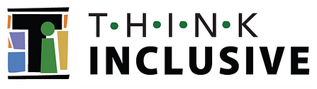 Think Inclusive Website Link