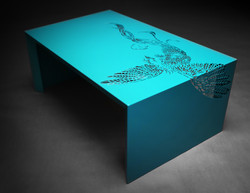 PARADISE TABLE - order online