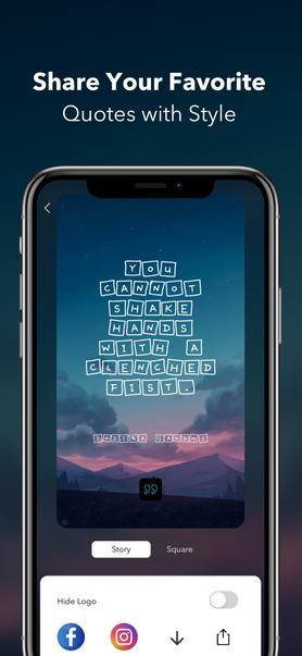fancyQuotation-ScreenShot-7-IPhone-6.5.p