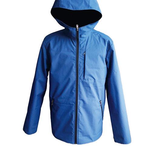 Men's insulated reversible jacket