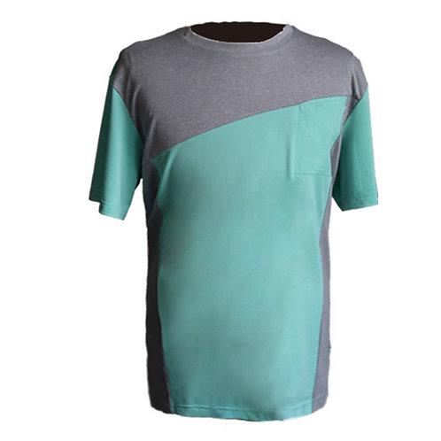 Men's quick dry cool trail shirt