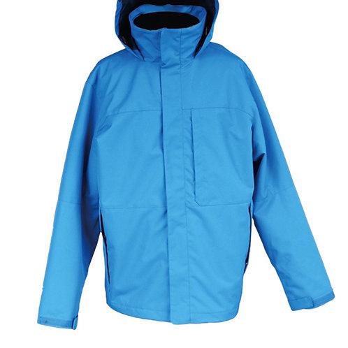 Men's 3-in-1 waterproof ski jacket