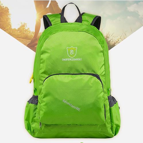 Ultra Lightweight Packable Waterproof Travel Hiking Backpack