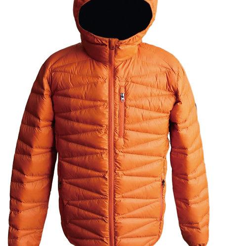 Men's winter puffer jacket