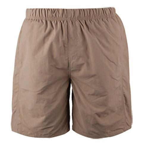 Men's water repellent shorts