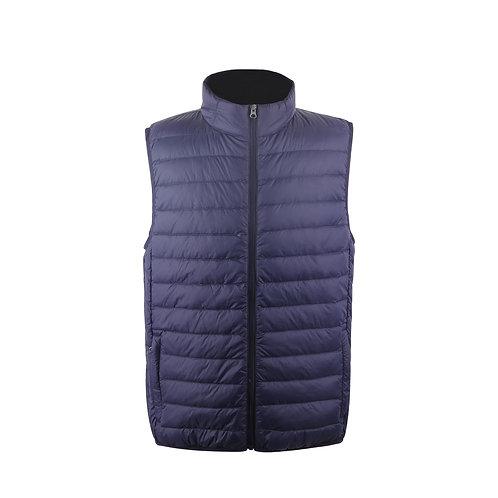Men's ultra-Light Down Puffer Vest