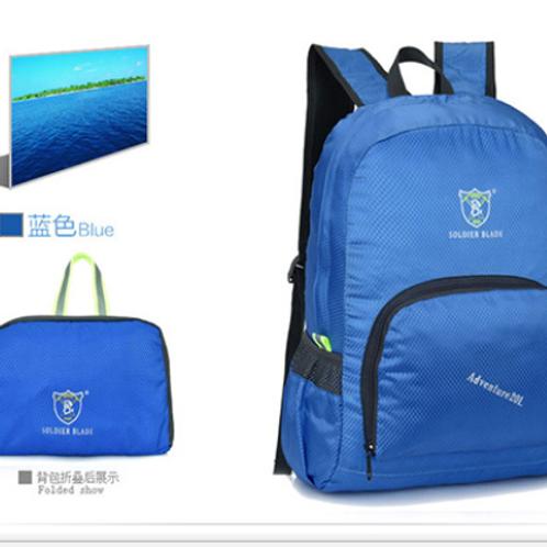 Ultralightweight Packable Waterproof Travel Hiking Backpack