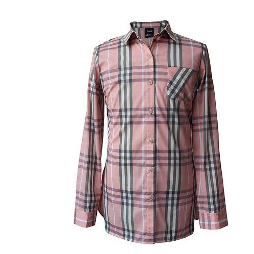 Women's long-sleeve shirt