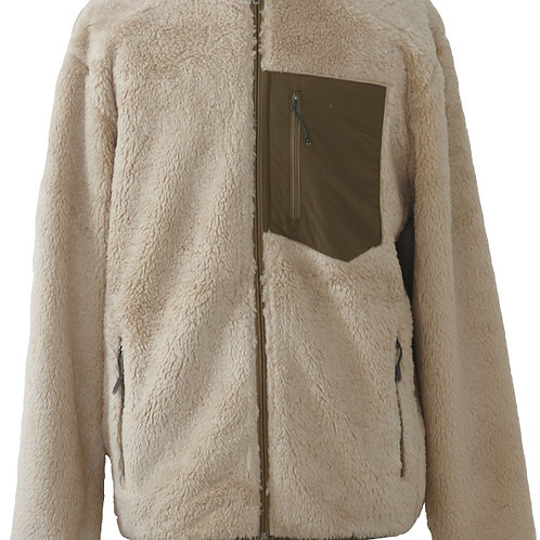 Men's Wooly Bully Jacket