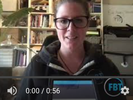 Curbside Communication Series: 5 Video Tips