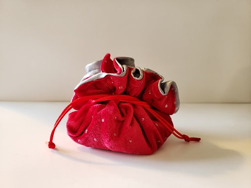 Sparkles - Travel Bag (Small)