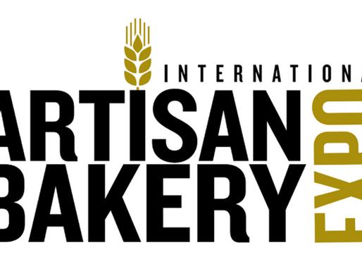 IBA Partners w/ Artisan Bakery Expo in Las Vegas