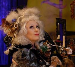 Madame Du Visage