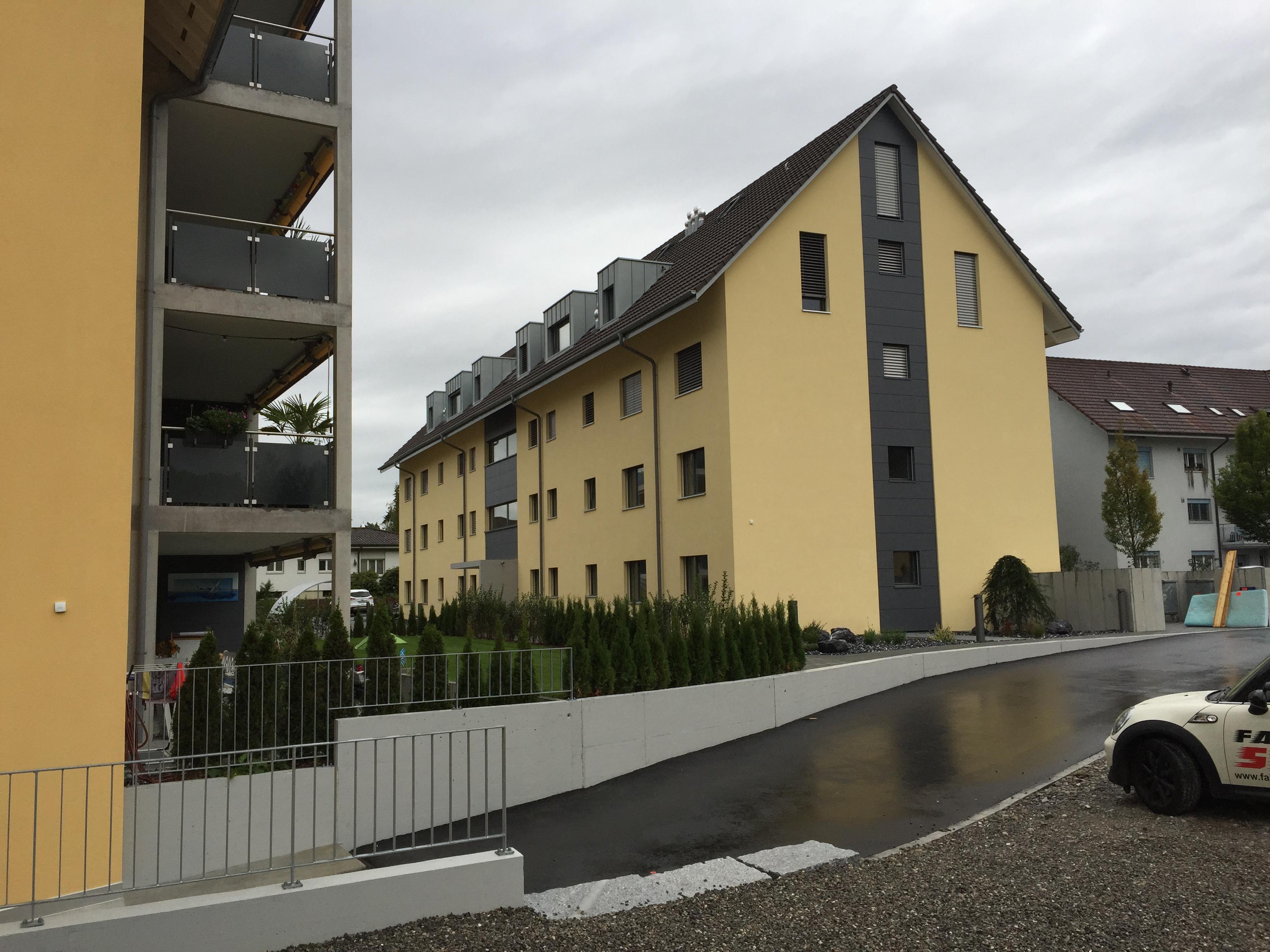 3 MFH in Nesselnbach