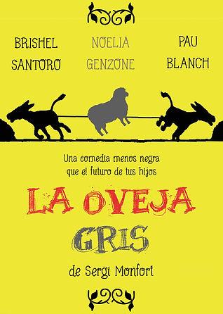 cartel la oveja gris.jpg