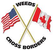 weeds cross borders