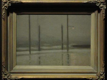 Clarice Beckett exhibition